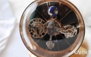 Jacob & Co Magnificent Timepieces and Jewels Exhibition