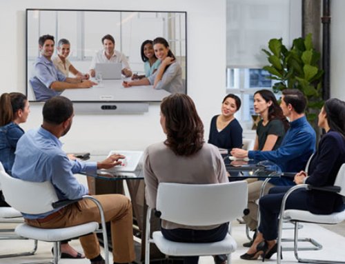 Cisco Cognitive Collaboration the Game Changer for Online Meetings