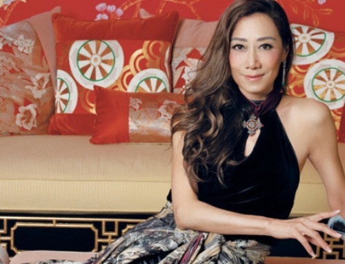 Pointes of View: The all-tutu true story of dancer, actress and designer Flora Cheong-Leen