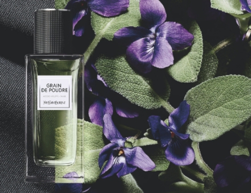 Aroma Therapy: Four new perfumes for this season