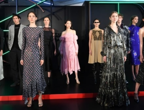 Fashion fever to hit Hong Kong as Centrestage returns in September