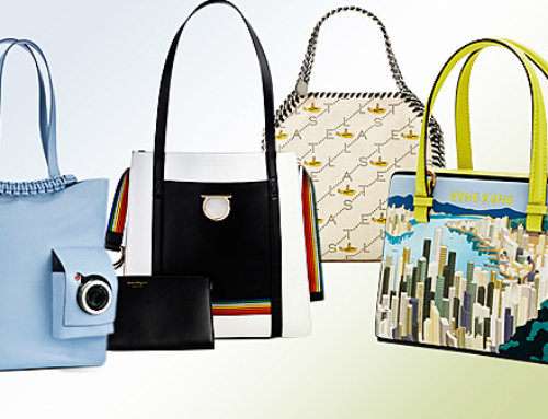 Luxury Choice: The hottest bags to see out the summer season