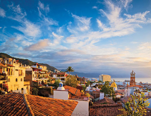 MexiGO!: Puerto Vallarta is the premium resort city dreams are made of