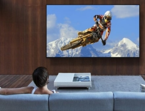 Sony's new Z9G 8K HDR TV redefines the luxury viewing experience