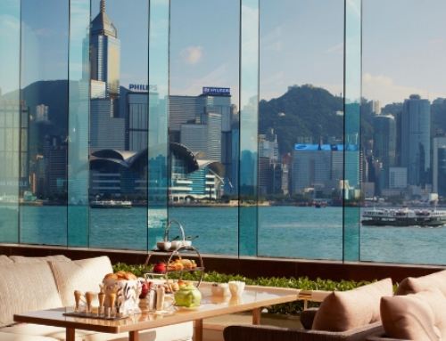 How Hong Kong's love of afternoon tea stems from a bloody 19th-century conflict