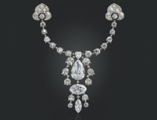 Gems of the Ganges revealed at Christie's Maharajas and Mughal Magnificence auction