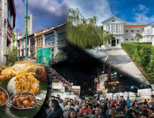 George Town: Exploring the multifaceted delights of Penang's capital city