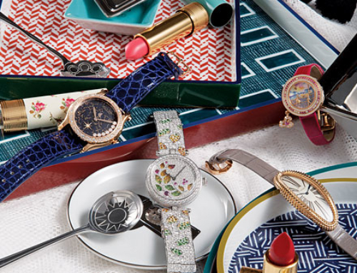 All Time Highs: Clock these evergreen classic timepieces…