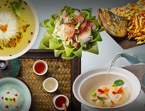 The Chinese Library slays it this summer with five new Dao Yi dishes