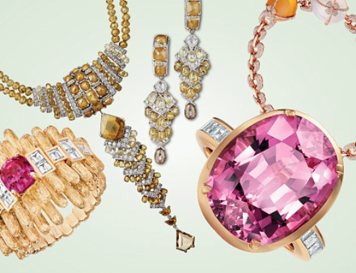 Golden Hour: It's time to say yes to responsibly sourced gold