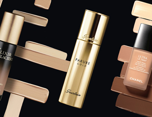 Foundation Care: Our favourite three foundations to mask Autumn dryness