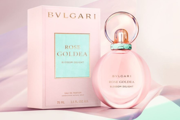 Bulgari Rose Goldea Blossom Delight