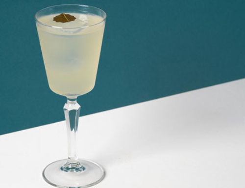 Sippin' on Sustainability: John Anthony launches new zero-waste cocktails