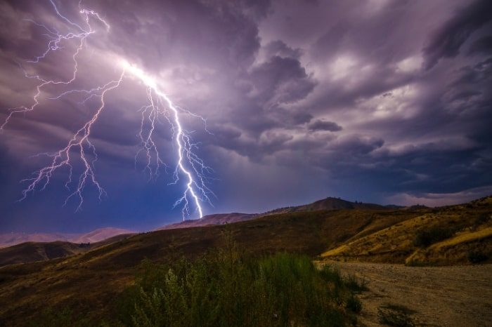 Thunder therapy trend