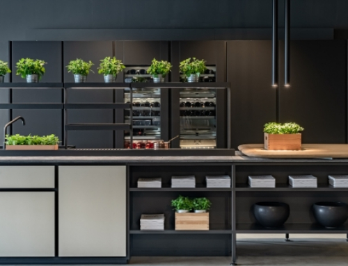 Boffi flagship showroom – Boffi De Padova Studio – opens doors in Causeway Bay