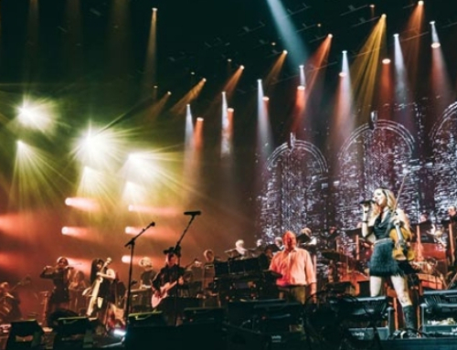 Hans Zimmer Live On Tour review: A musical masterpiece nonpareil