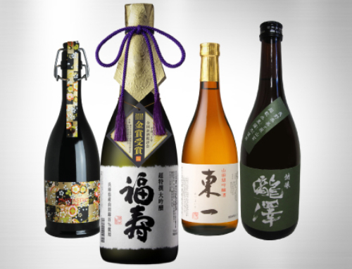 Ginjoism: Why Japan's beloved sake is riding high on a wave of popular demand
