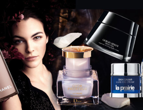 Up Lifting: These eye creams combat those much-hated eye bags