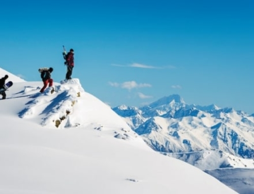 Adrenaline rushes and admirable views… Queenstown has it all