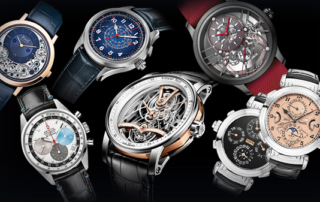Only Watch Charity Auction 2019