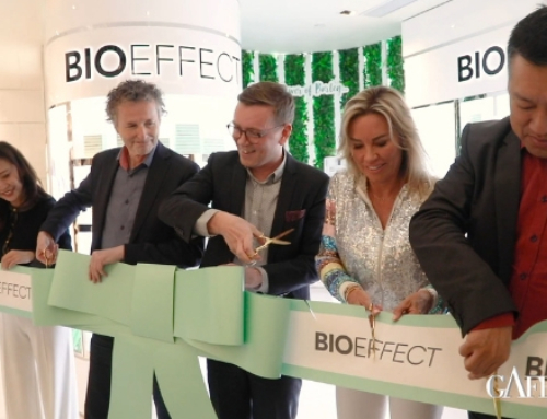 Bioeffect CEO Frosti Ólafsson on what makes the Icelandic beauty brand stand out