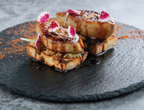 Elevating epicureanism with concise, creative cuisine at SKYE GastroBar