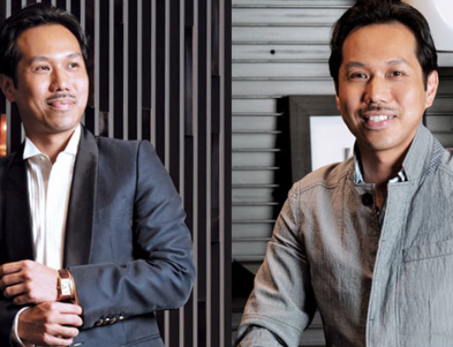 Andrew Leung has transformed his retail passion into business success
