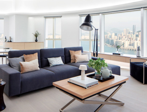 Abode Well: Living large at Tsim Sha Tsui's The Masterpiece