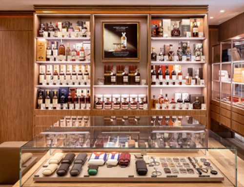 Davidoff expands in Hong Kong with a new Flagship Store