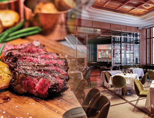 Hide-and-Steak: Velo unveils heavenly, hearty Italian cuisine at K11 MUSEA