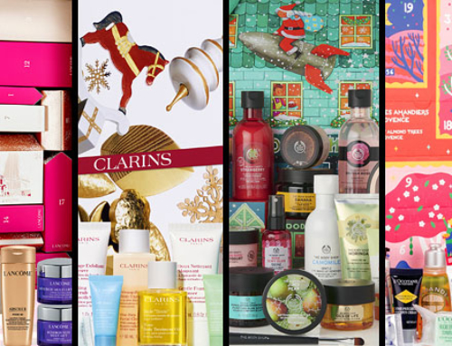 Advent Calendars: The best way to make the wait more exciting