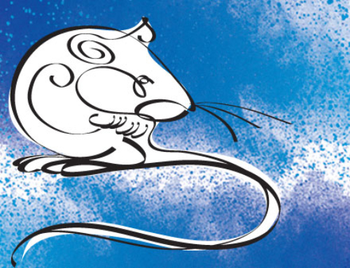 Rat's Tale: With the rodent rampant for the coming year, what does destiny have in store for you?
