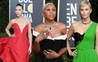 2020 Golden Globe Awards