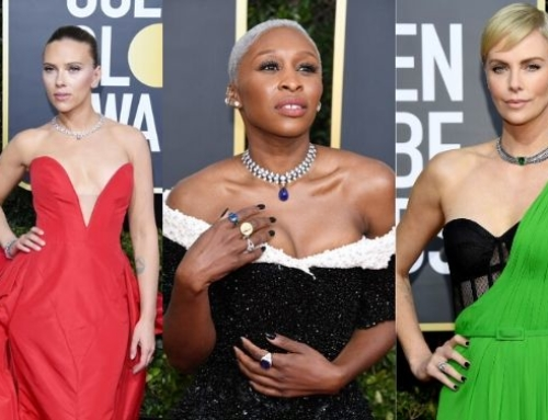 Best Dressed Ladies at the 2020 Golden Globe Awards