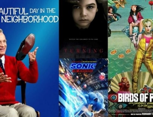 Reel Deal: February's cinematic releases