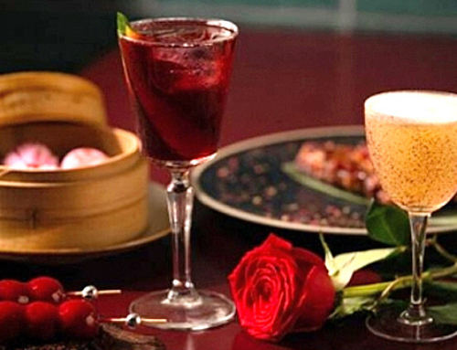 Valentine's Day Dinners: Romance your loved one with a truly spectacular meal