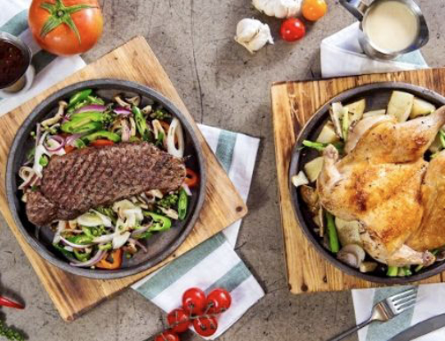 Home Comforts: Gaia Group introduces fine-dining delivery service