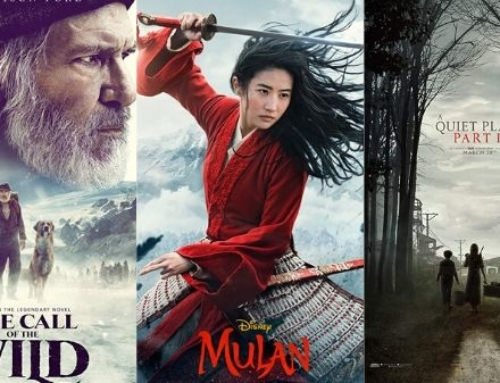 Reel Deal: Movies releasing in March in Hong Kong