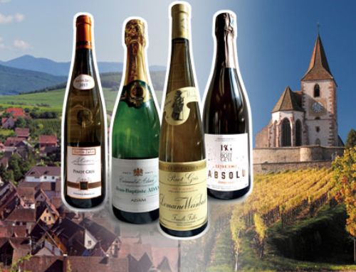 All-Ace Alsace: France's lesser-known region produces winning wines of every kind