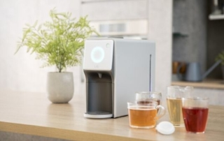 Lify Smart Herbal Brewer