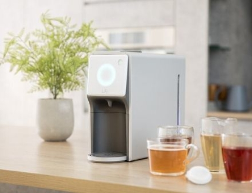 Cup Winner: Technology teas up with the Lify Smart Herbal Brewer