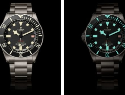 Pelagos LHD: Latest left-hand iteration of iconic Tudor watch unveiled