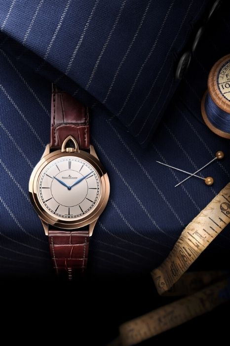 Limited-edition Master Ultra Thin Kingsman Knife Watch