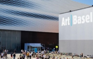 Art Basel in Basel Art Basel goes digital again 2020 gafencu feature