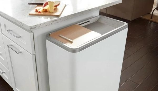 These compost home-appliances will recycle your food waste zera food recycler from wlabsinnovation feature image gafencu