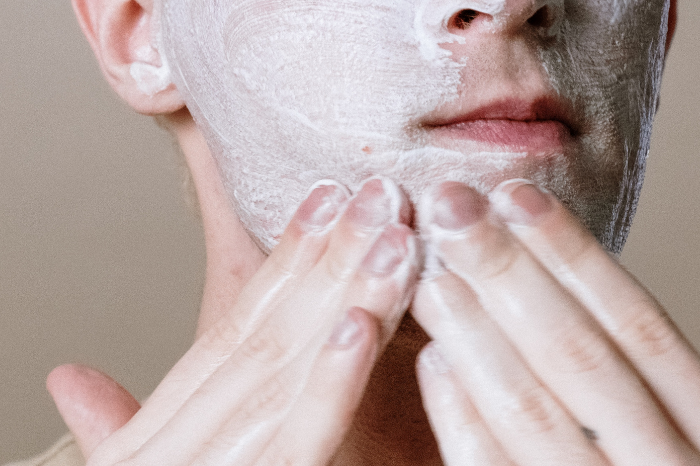 10 skincare ingredients that are damaging to the skin facial cleanser