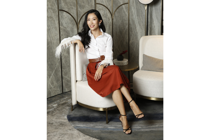 Design Perspective Candice Chan J Candice Interior Architects gafencu magazine people interview feature - 3