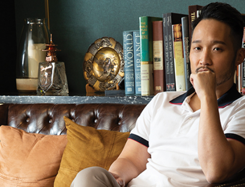 Digital Maven: Mastermind behind Save HK, Adrian Ho has found a new calling