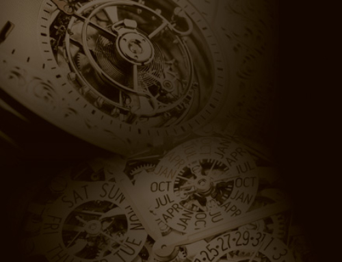 Inner Vision: Skeleton dials reveal the intricate inner workings of these outstanding timepieces