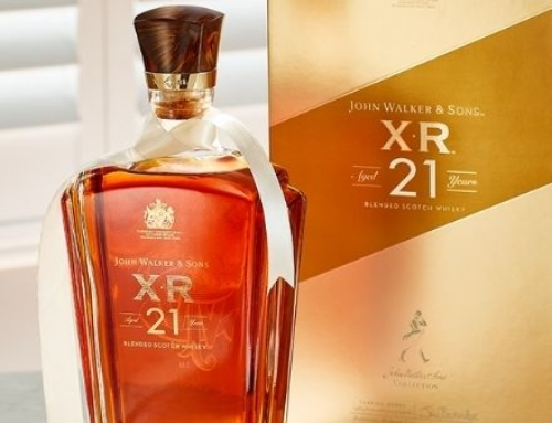 John Walker & Sons XR 21: The Legacy Blend